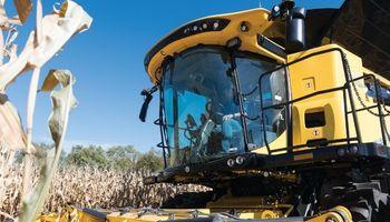 Dinámicas virtuales y mega-cosechadoras con potencias inéditas: los modelos que se lanzaron en el Farm Progress 2020