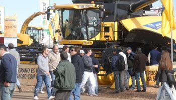 New Holland lleva su línea de productos a AgroActiva