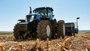 New Holland Agriculture refuerza su imagen de marca en Argentina