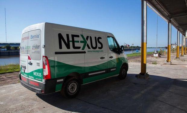 La exportación de Phostron K es la consolidación de un trabajo conjunto de Nexus, el Estudio Aduanero Silvia Cuffia y el Puerto de Santa Fe.