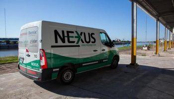 Nexus: profeta en su tierra