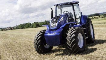 Empresa de tractores y camiones es de las 10 más innovadoras de Brasil