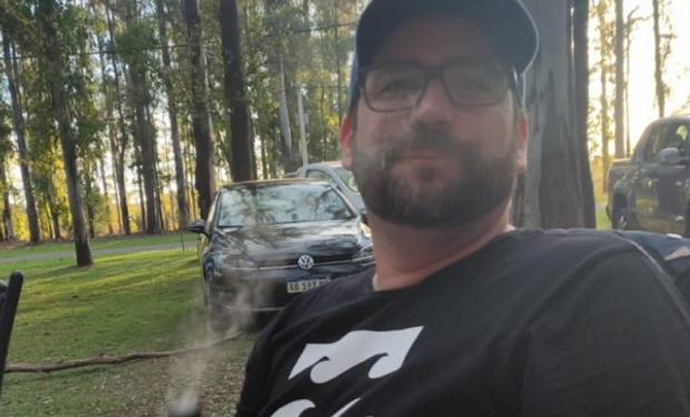 Nicolás Nardelli: encuentran muerto a uno de los dueños de Vicentin