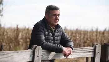 Quién es Nicolás Pino, el productor que compite con Daniel Pelegrina por la conducción de la Sociedad Rural
