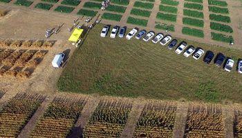 Una red de especialistas: 80 representantes comerciales de Nidera se reunieron para lanzar la nueva campaña agrícola