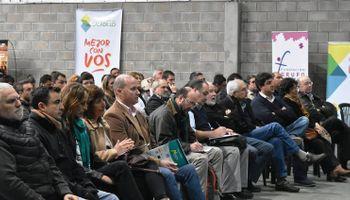 Nidera y FEDIAP, socios en la formación de nuevas generaciones