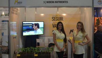 Nidera presentó la línea nueva de Bioactivadores Nutridor