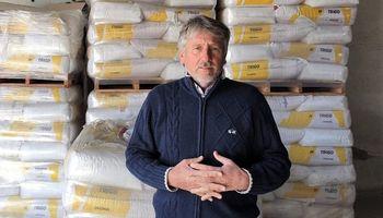 Dos empresas cuentan el ABC detrás de la multiplicación de semillas de soja