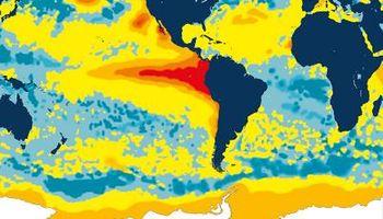 ¿Se viene El Niño? 7 datos para entender el fenómeno