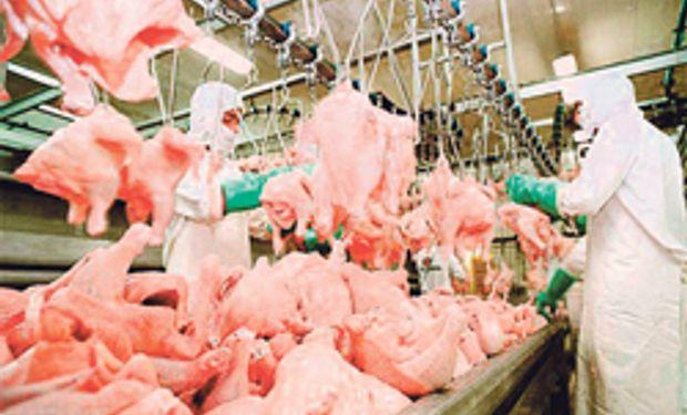 Buscan reactivar exportación de carne a Canadá
