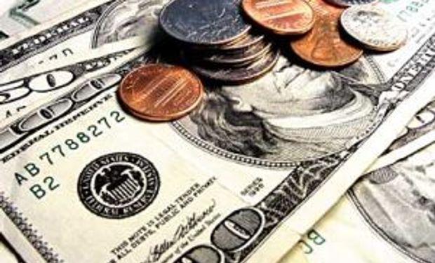 Compras de dolar ahorro hacen caer al blue 60 centavos