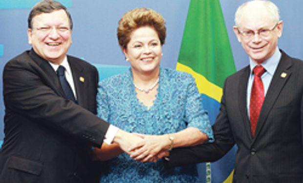 """Acuerdo UE-Mercosur """"más cerca que nunca"""""""