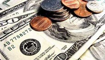 Dólar oficial cerró estable y el blue bajó a $ 10,60