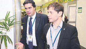 Logran u$s 938 millones del BID y avanzan con BM
