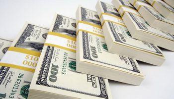 Con la atención puesta en Brasil, el dólar aumenta 24 centavos a $ 30,83