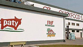 BRF vende Quickfood antes de fin de año