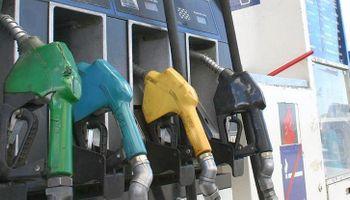 YPF volvió a aumentar los precios de los combustibles en el Interior