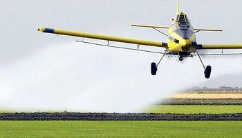 Santa Fe: presentan un proyecto de ley para eliminar las aplicaciones aéreas