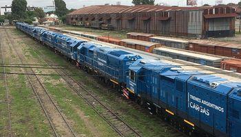 Reglamentaron el nuevo sistema de acceso abierto a los trenes de carga