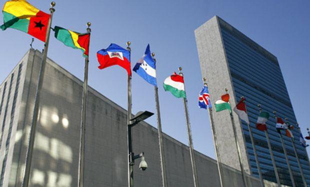 Siria aceptó su desarme químico y la ONU activa ya negociaciones