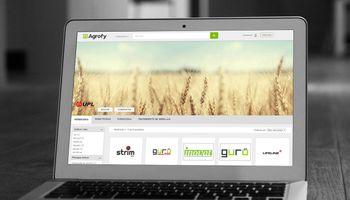 UPL lanza un canal exclusivo de ventas online