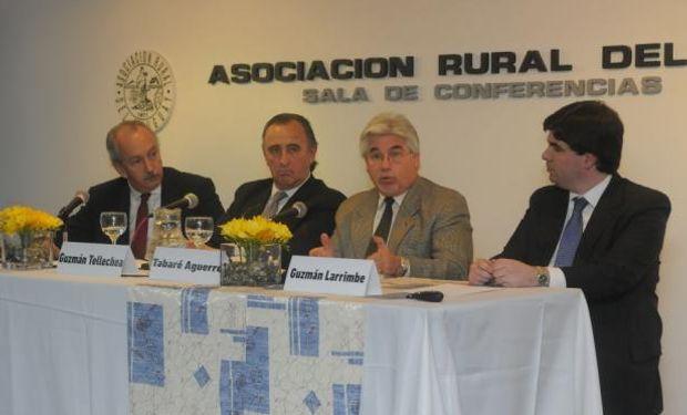 El lanzamiento se hizo ayer en la Expo Prado.