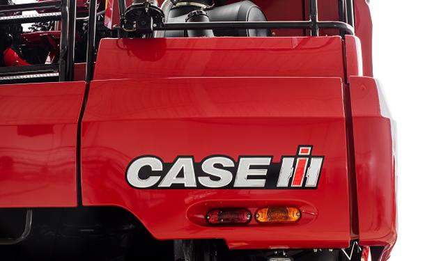 """A fondo: """"recorrida virtual"""" por los detalles de las nuevas cosechadoras de Case IH"""