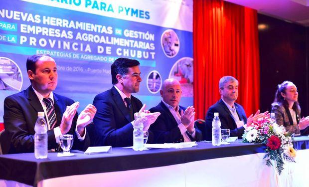 Además de Chubut y Buenos Aires, estos seminarios continuarán en cuatro provincias más.