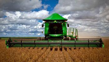 Con nuevo plan de marketing, las fábricas de maquinaria agrícola se renuevan