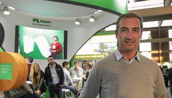 Nufarm presentó la nueva gerencia en Argentina