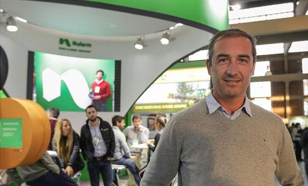 NUFARM consolidó su presencia en Aapresid para reafirmar la estrategia global de la compañía y su impacto en la propuesta local de productos y servicios para sus clientes.