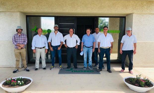 Cultivo de cobertura con renta: lanzan un programa para originar al menos 30.000 hectáreas de carinata