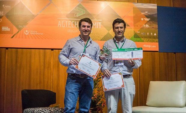 La Conferencia será sede del Pitch Competition regional con startups de Argentina y Uruguay.