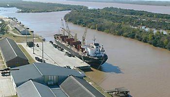 La Mesopotamia pide el dragado del río Uruguay