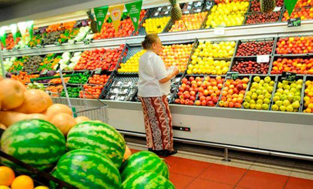 Productos agropecuarios: en febrero se achicó 5,4% la brecha de precios entre el consumidor y el productor.
