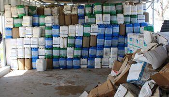 Ley de envases fitosanitarios: destacan la necesidad de avanzar con la implementación