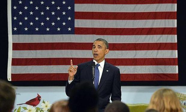 Obama vetará leyes que propongan reactivar sólo algunas actividades