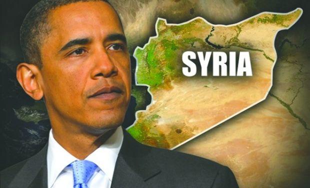 Freno al ataque a Siria: analizan una propuesta rusa