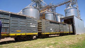 Obra clave para el transporte de granos en Chaco