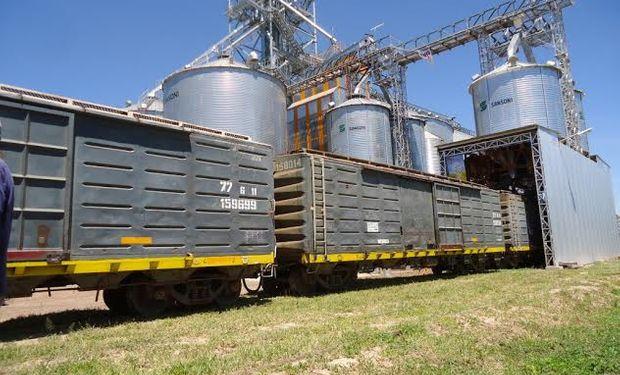La obra estaba en el proyecto inicial de la planta de acopio y requirió una inversión superior al millón de dólares.