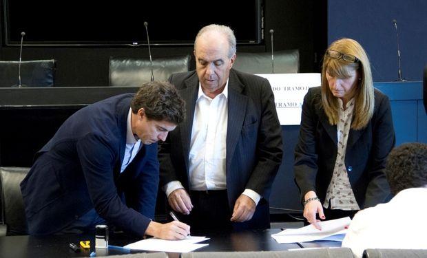 Estas licitaciones darán comienzo a la etapa IV del Plan Maestro Integral de la Cuenca del Salado.