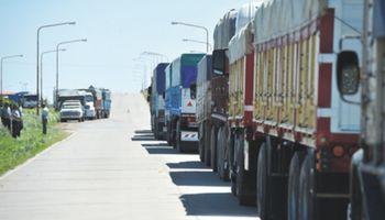Método argentino de control del comercio de cereales, aceptado por OCDE