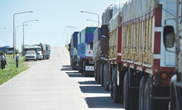 Un método argentino de control del comercio de cereales será aceptado por OCDE, pero con reparos.