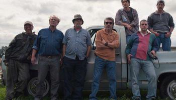 """""""Es hora de que se lo agradezcamos"""": el mensaje que envió Ricardo Darín a los productores agropecuarios"""