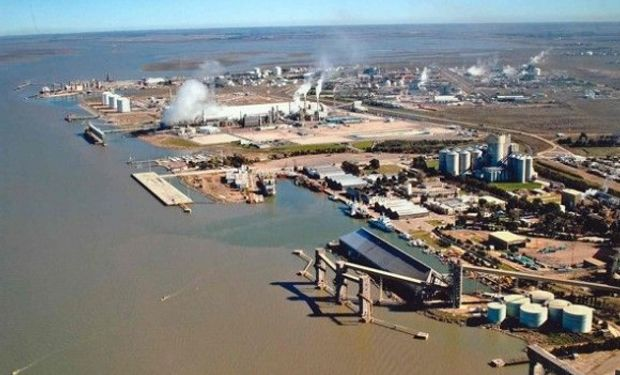 La demanda de harina de soja se volcó de lleno sobre América del Sur, incluyendo Argentina.