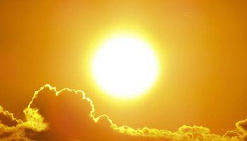 Comienza una semana con temperaturas extremas
