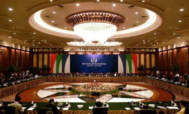 OMC: peligra el acuerdo de facilitación comercial