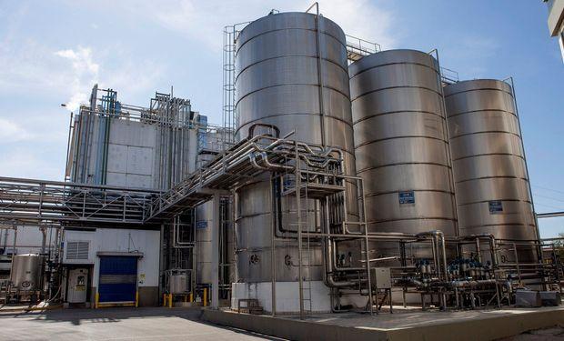 Esta medida gremial, de continuarse, afectará seriamente a la recolección de leche de los tambos.