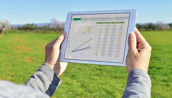 """Agricultura digital: """"Hay que buscar maneras inteligentes de transparentar los datos"""""""