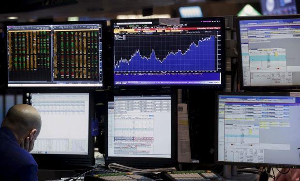Último dato informado hoy por la Commodity Futures Trading Commission.